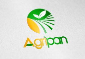 thiết kế thương hiệu agripan